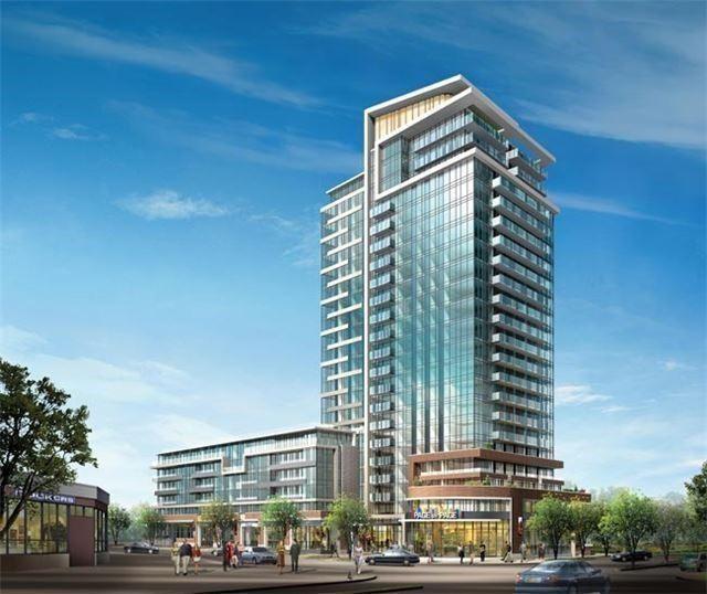Condominium For Sale In Port Credit